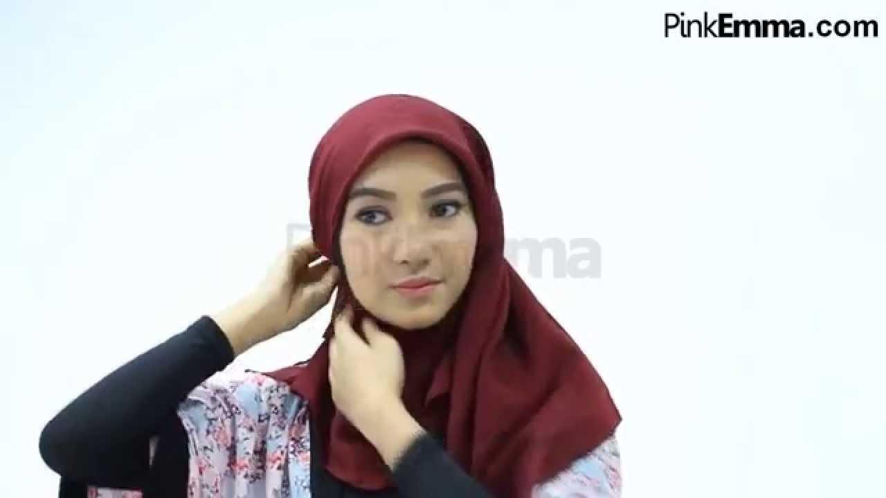 Trend Hijab Ke Kantor Hijab Top Tips
