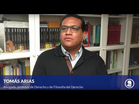 Estado sin derecho: la legalidad bajo el chavismo por Tomás Arias
