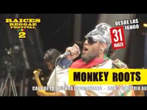 Raíces Festival Reggae 2