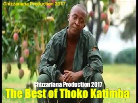 The Best of Thoko Katimba - DJChizzariana