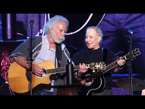 Paul Simon - The Boxer (with Bob Weir) – Outside Lands 2019, San Francisco mp3