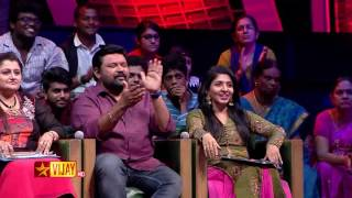 Super Singer Junior 5 | 7th & 8th January 2017 - Promo 3