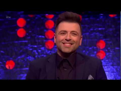 Mark Feehily's Engagement Story - Westlife - 30th March 2019