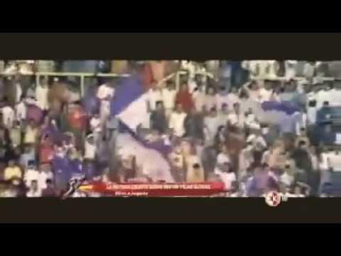 BIENVENIDA DE TELEVISA A UN GRANDE... CRUZ AZUL