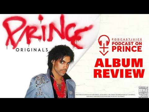Prince Originals Album REVIEW