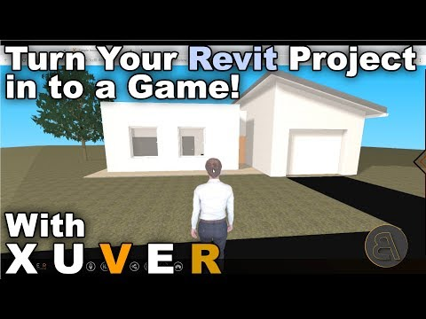Xuver for Revit Review and Tutorial