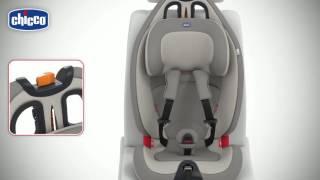 видео Автокрісла 9-36 кг