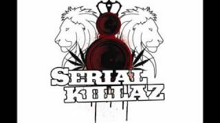 Serial Killaz - Mr Undertaker (Feat Top Cat & Tenor Fly)