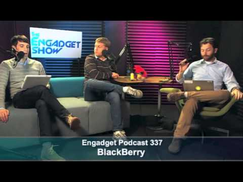 Engadget Podcast 337 | 03/28/13