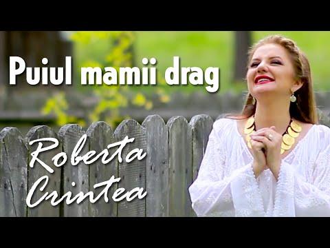 Roberta Crintea - Puiul mamii drag - clip NOU 2017 !!!