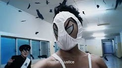 Hentai Kamen: Forbidden Super Hero - trailer (english subs)