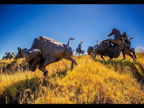 Top 11 Tourist Attractions In Deadwood - Travel South Dakota
