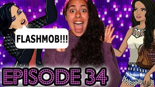 I Got To Be In A Flashmob With Demi Lovato!! - Path To Fame Episode #34