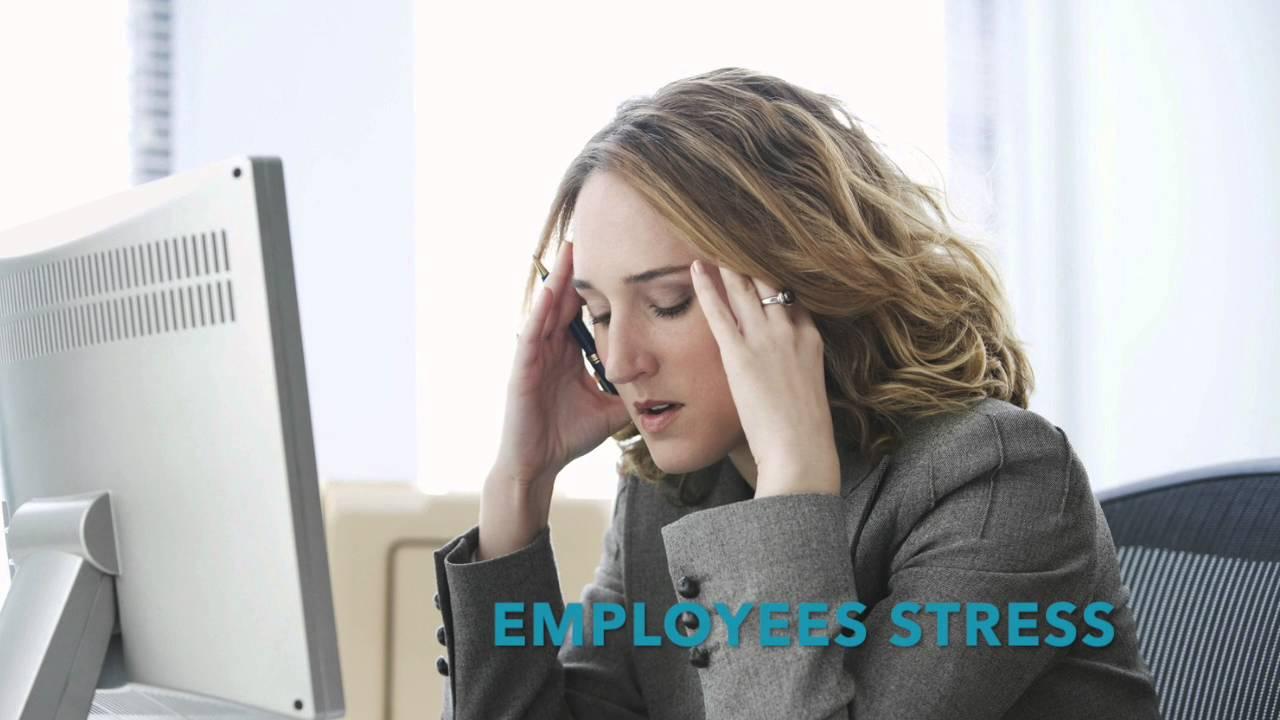 Work Environment (Bad) - YouTube