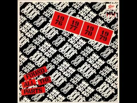 Cheap Trick Such A Good Girl Youtube