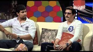 Jimmy Shergill and Randeep Hooda talk about the Shock value in Sahib Biwi aur Gangster