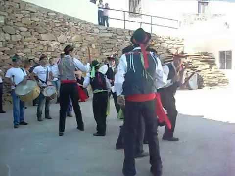 Grupo de Pauliteiros de Sanhoane - Yerba