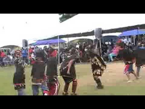 #2 WestShore Tribal Jorneys 2008