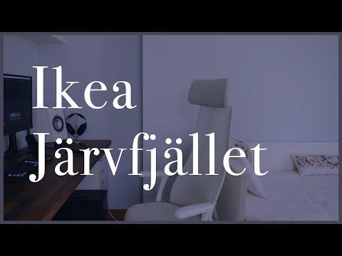 Ikea Jarvfjallet Review
