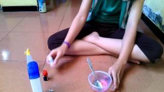 Cara membuat slim