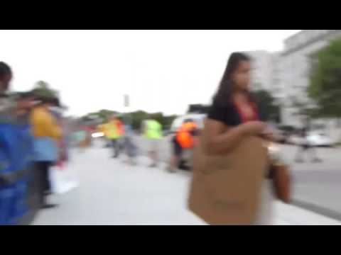 St Paul Protest, March & Hwy 94 - Officer Yanez acquittal