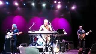 John Mayall - Why Did You Go Last Night   Live in Moscow 13.10.2014