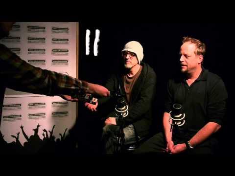 Fünf für Thomas D und Smudo - Interview