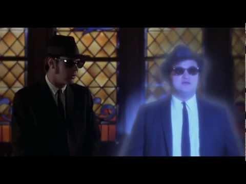 The Blues Brothers (1980): in missione per conto di Dio 4