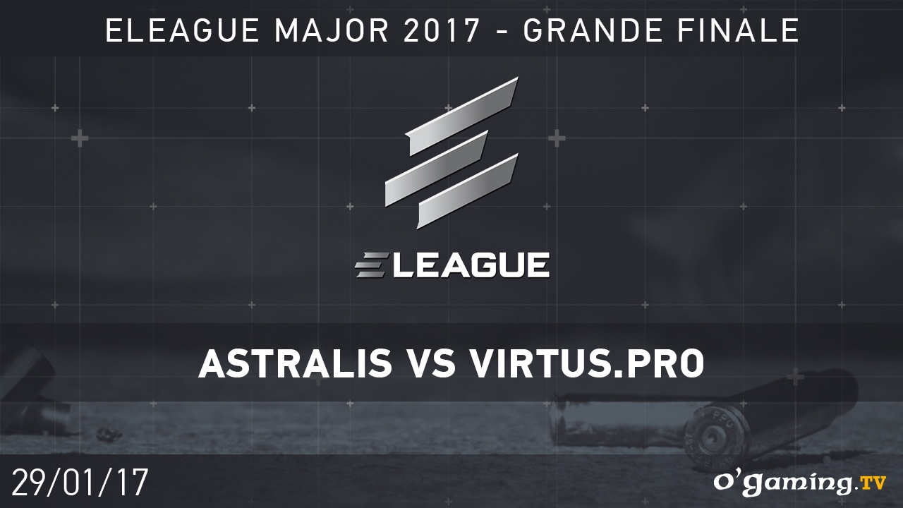 Astralis Vs Virtus Pro