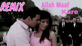Allah Maaf Kare ... Ft Pitbull, Jenifer Lopez