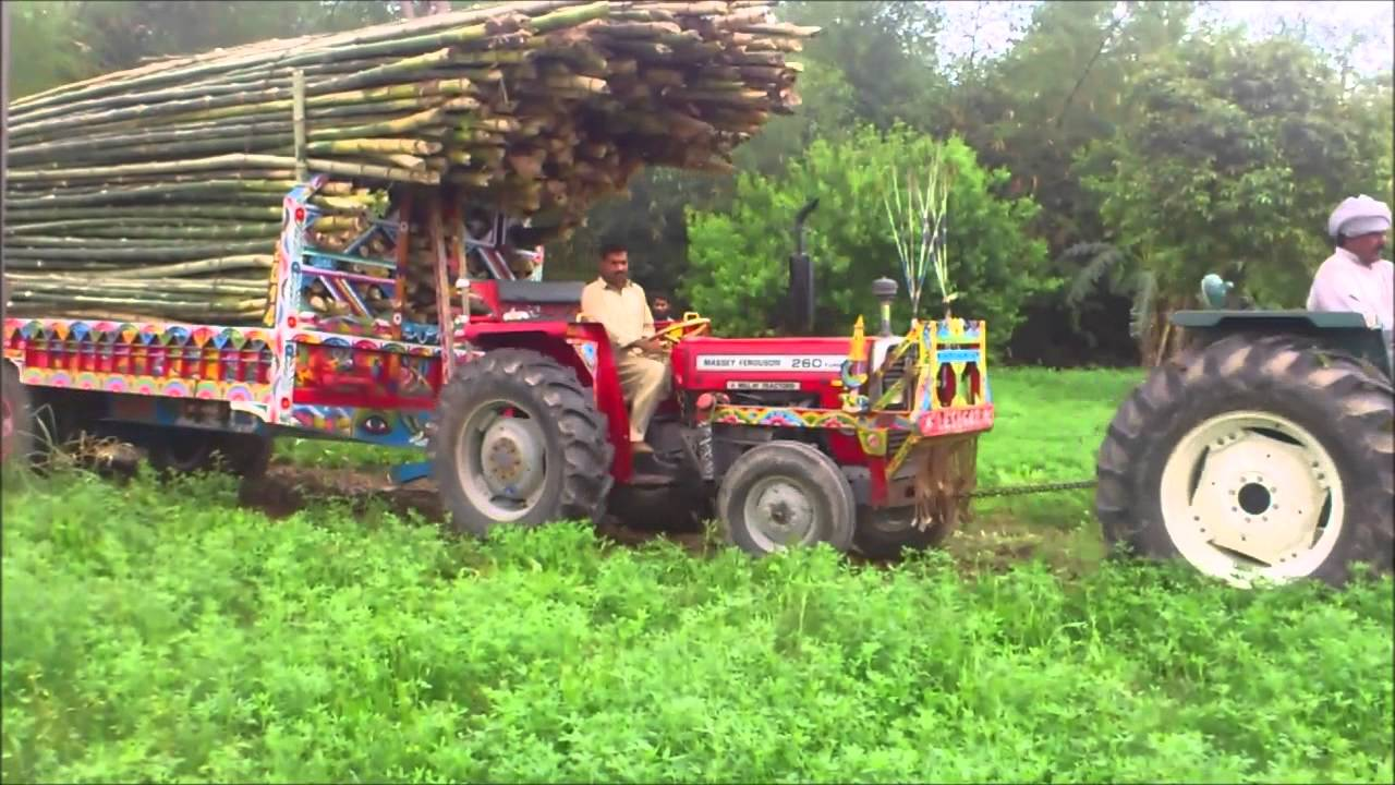 09096ae9d0a Tractors of Pakistan HD - YouTube