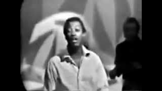 Sam Cooke Cha Cha 1958 With Jackie Wilson.....LIVE