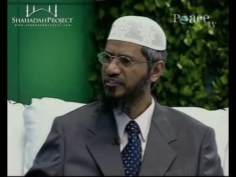 Dr. Zakir Naik - Can Eid be celebrated on the same day throughout the world?