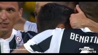 Juventus vs Chievo Verona 3-0 - HD Highlights - Serie A 2017/18