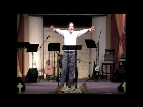 Turning Point Church - Waco, Texas - Rev. Thomas D. Hale - Between AMEN & THERE IT IS