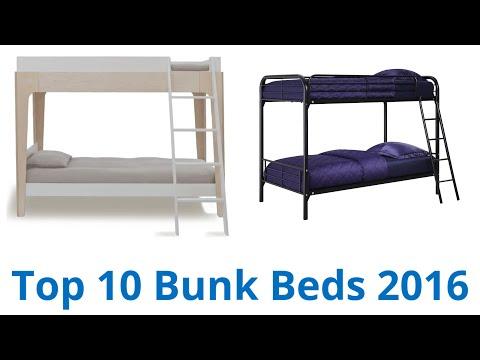 10 Best Bunk Beds 2016
