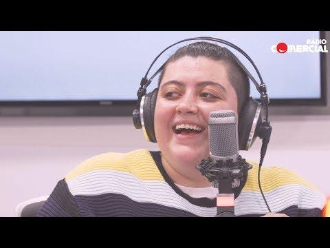 Rádio Comercial  10 em 1 com Ana Vilela