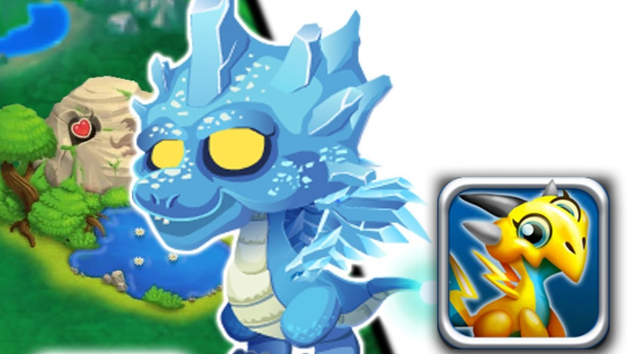 How to breed Cold Star Dragon 100% Real! Dragon City ...