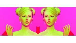 HYUNA (현아) - 'ICE ICE (ft. YUK JI DAM)' The Sims 3 Music Video