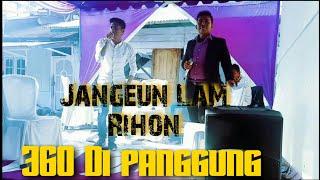 Download lagu Ucin Spiky Duet Sama Bergek Jangeun Lam Rihon MP3