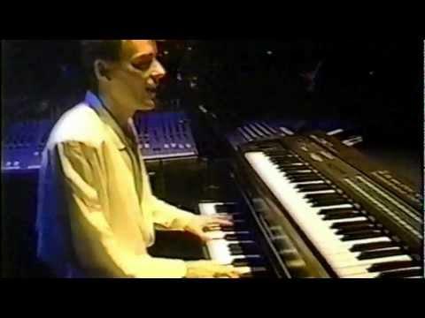 Simple Minds Live Rotterdam 1985 (HD)