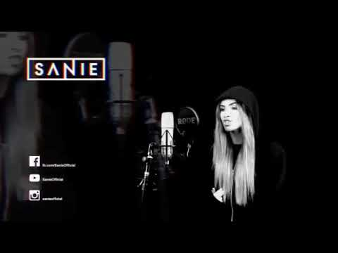 Sanie - Luv Luv (official video) cover
