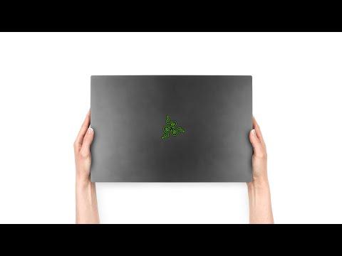 How to Apply a dbrand Razer Blade Skin
