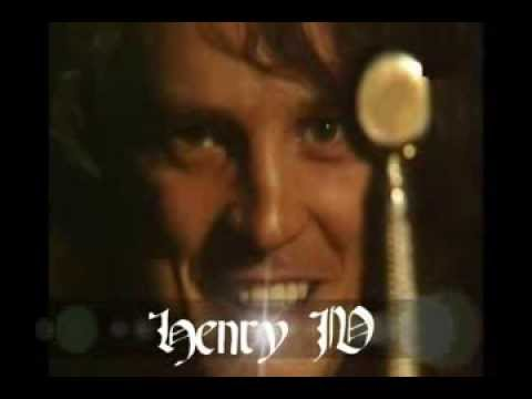 Jonathan Firth in Henry IV  Act I Part 1
