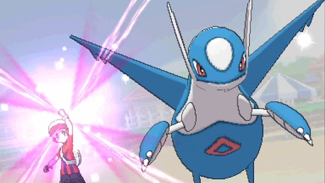 how to get latios mega stone in alpha sapphire