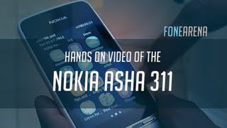 Repeat youtube video Nokia Asha New Touch UI