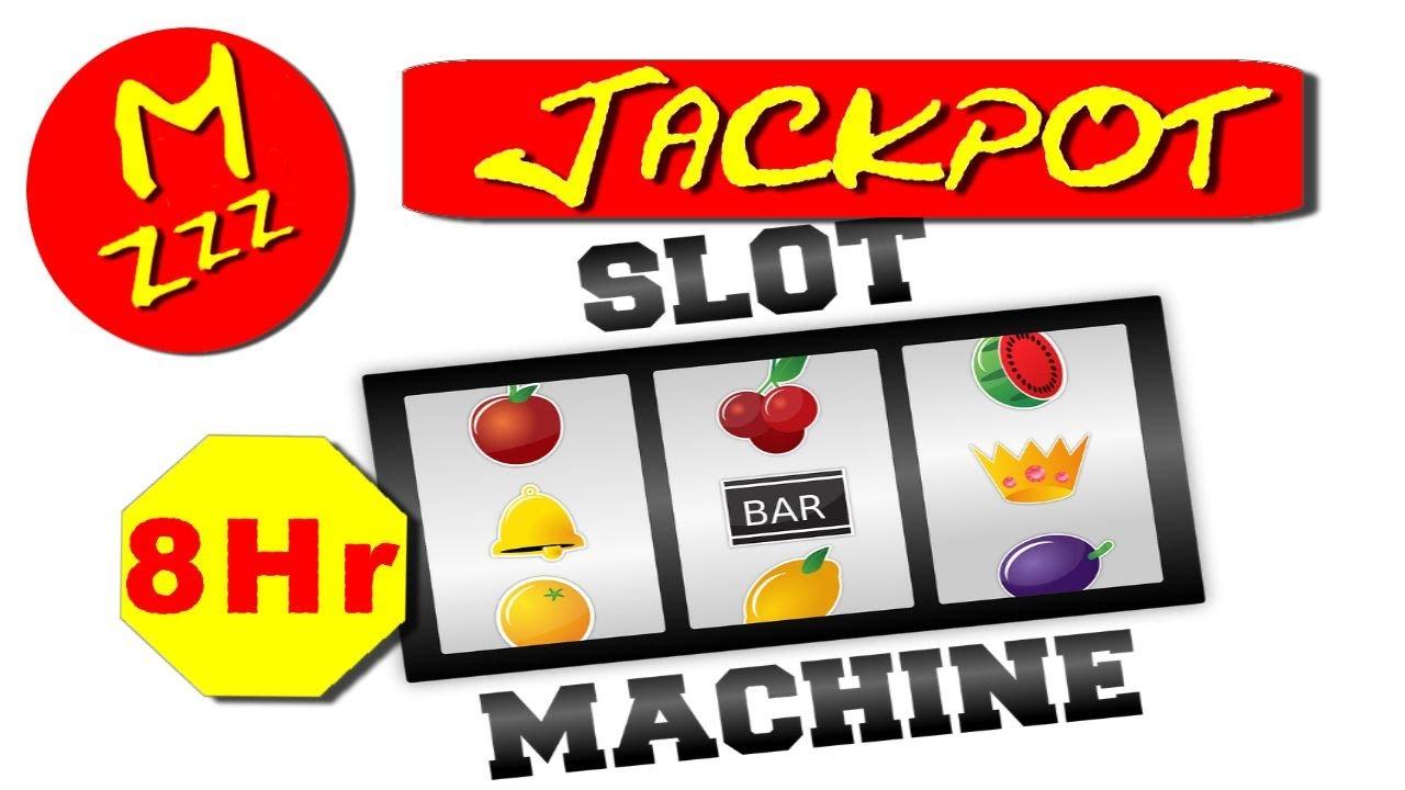 Slot Machine Jackpot Sound Effect