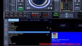 BAJAR EFECTOS Y SKINS PARA VIRTUAL DJ FULL