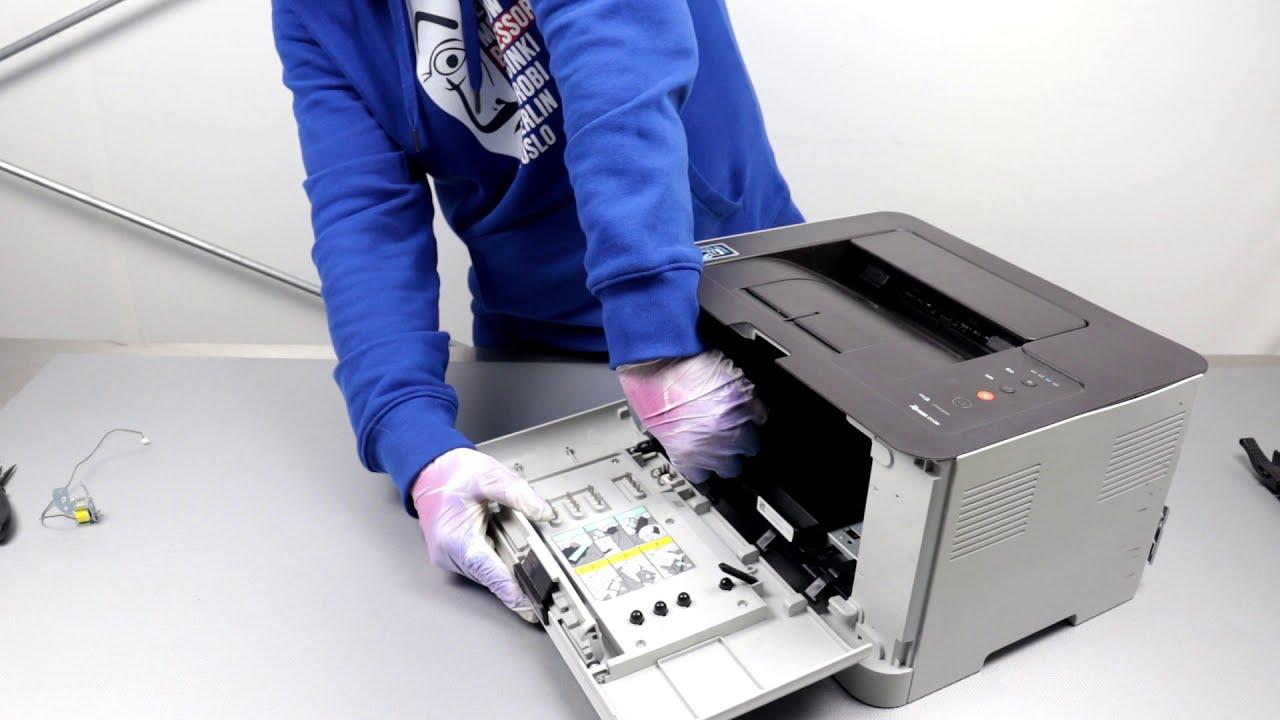 Printer repair services - VERA STAR Computer
