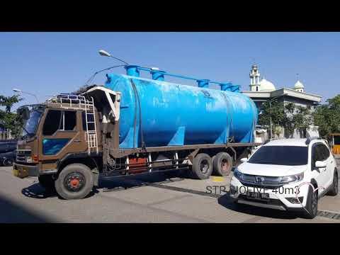 Proses Pembuatan Stp Hotel, Ipal Instalasi Pengolahan Air Limbah Hotel